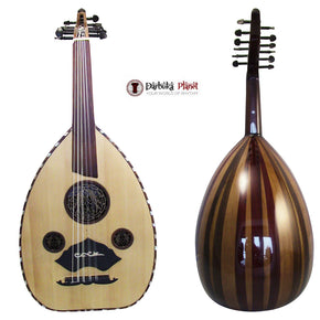 "Gawharet El Fan Professional ""Egyptian Spider"" Egyptian Oud CAT#GEF09"