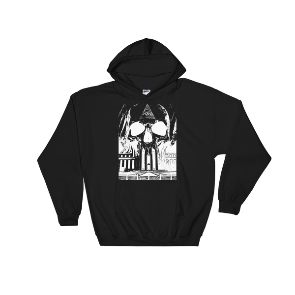 end the fed v1 hoodie
