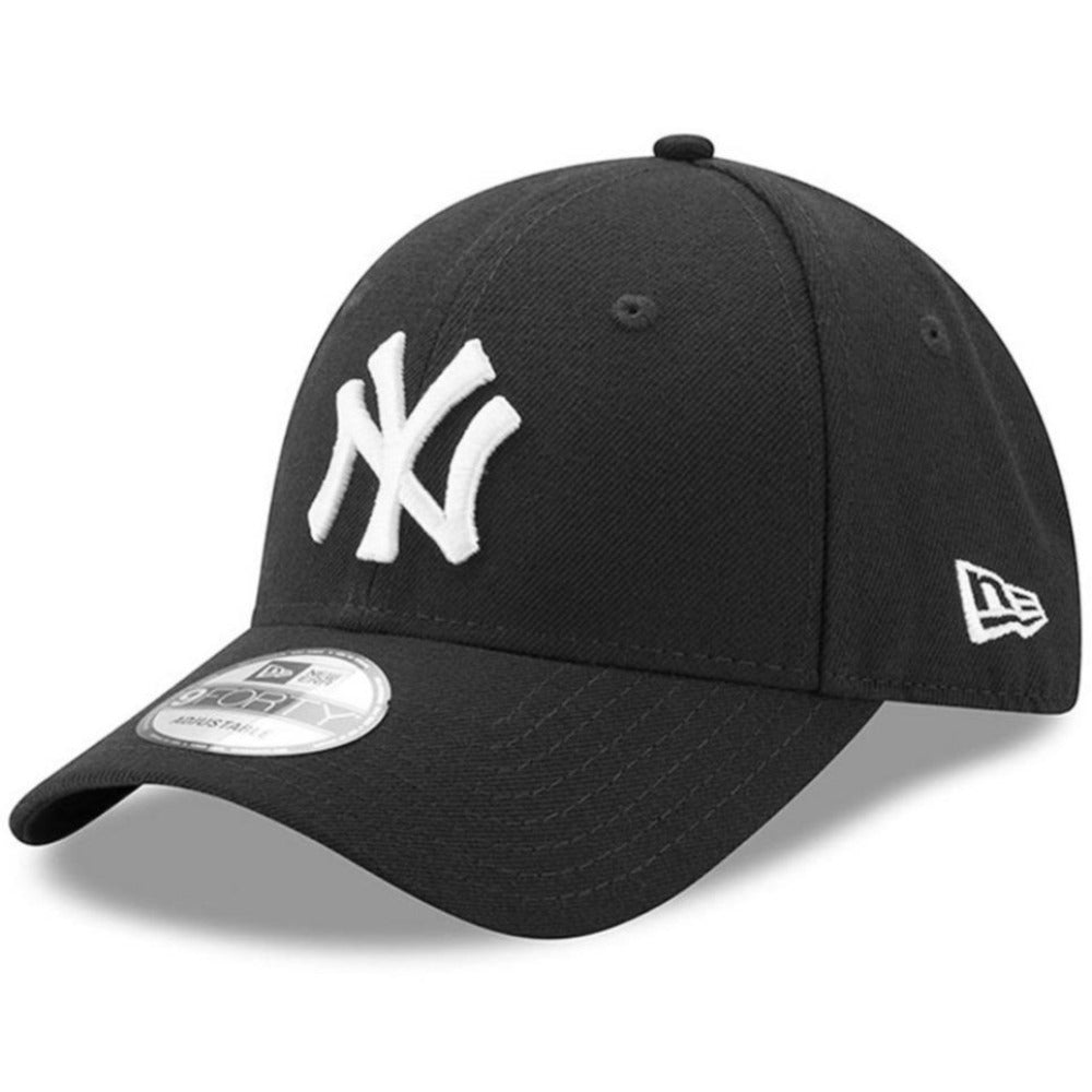 9Forty - New York Yankees - Black