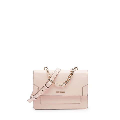 LEIGHTON Crossbody Blush