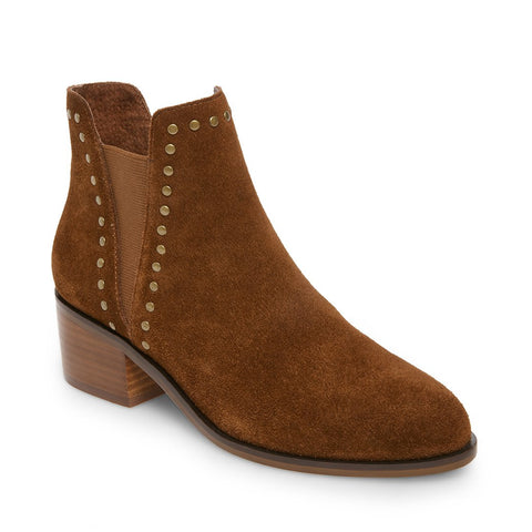 CADE BROWN SUEDE