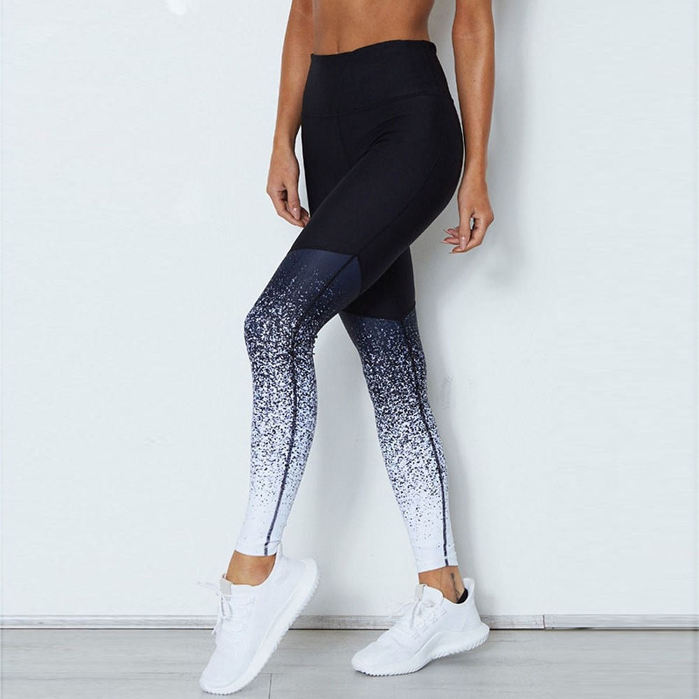 Workout Running Leggings