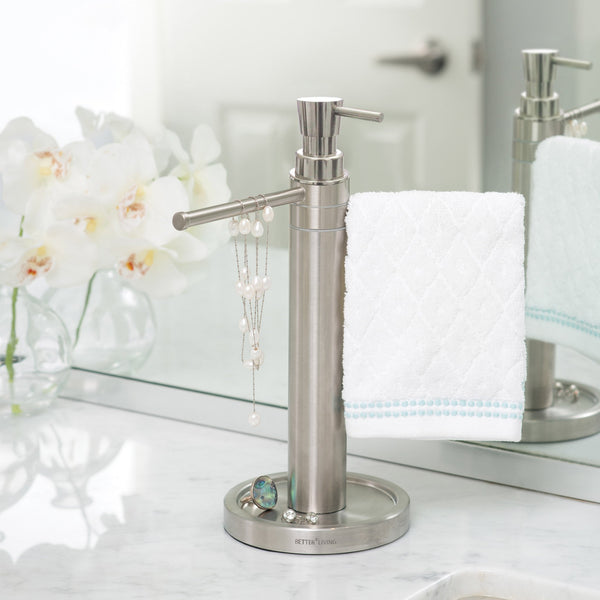 HANDI Hand Washing Valet - Better Living Products Canada