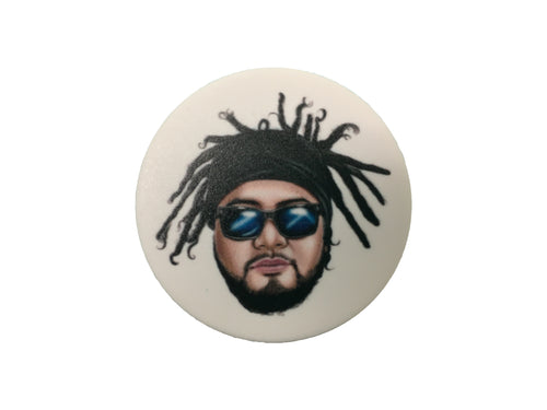 J Boog Pop Socket