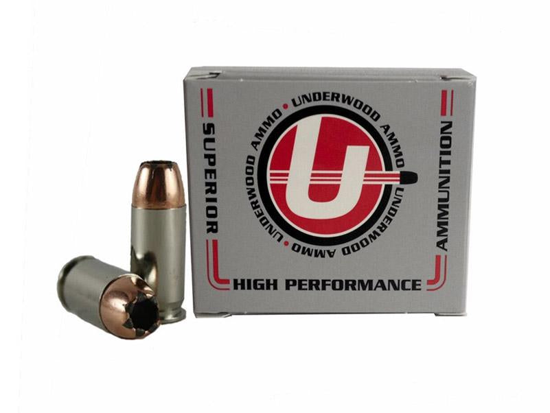 45 ACP +P 185 Grain Bonded Jacketed Hollow Point