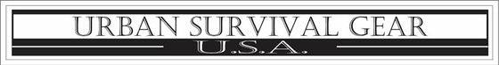 Urban Survival Gear USA