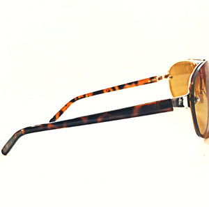 SPOTTED CHAOS SUNGLASSES
