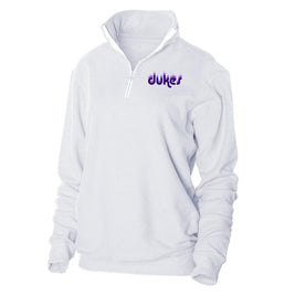 White Official NCAA James Madison Dukes