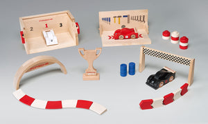 Race Track Expansion Set L - Racing