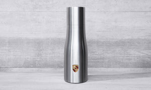 Thermo-Insulated Bottle - Silver