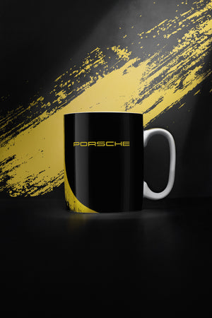 GT4 Clubsport Collector's Mug, Limited Edition