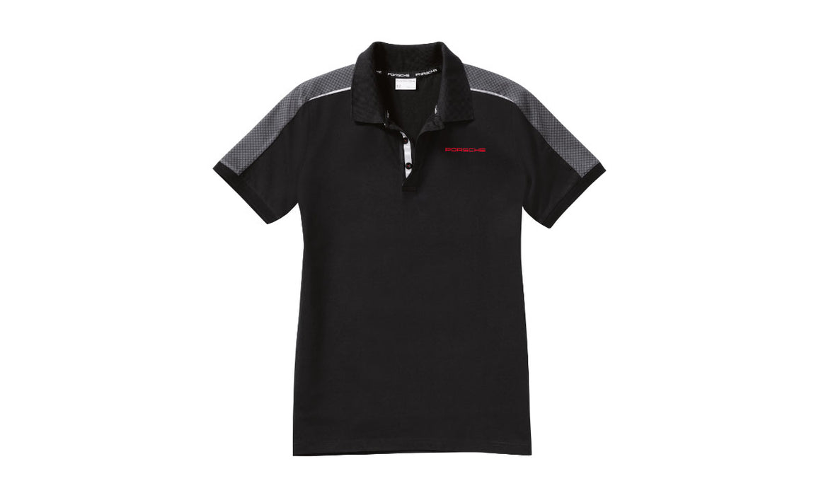 Polo Shirt Men - Racing
