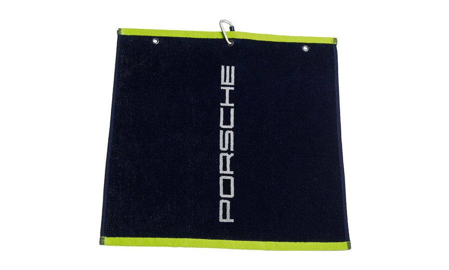 Golf Towel - Sports