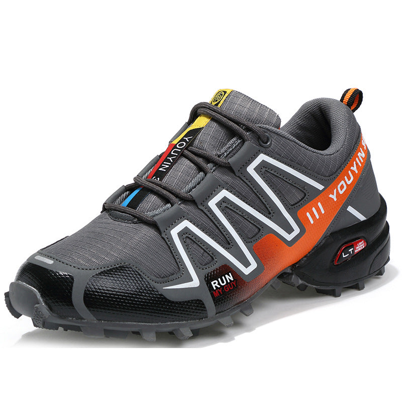 Outdoor Trail Running Shoes