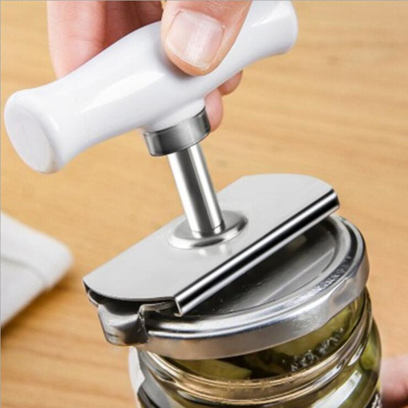 Helping Hand Bottle Opener