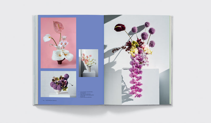 Blooms | Contemporary Floral Design