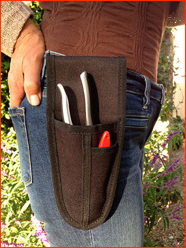 Clip on Tool Pouch