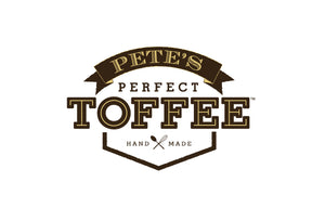 Pete's Perfect Toffee