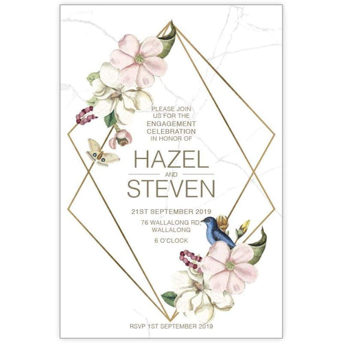 Hazel Bloom 1