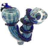 Blue Wave Dragon Sherlock