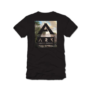 ARK SURVIVAL EVOLVED TEE