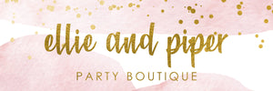 Ellie and Piper Party Boutique