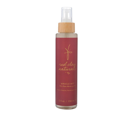 Red Clay Naturals Miracle Mist