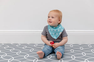 Baby Blues - Great Value Bib Bundle - Little Bee & Me