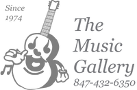 The Music Gallery of Highland Park