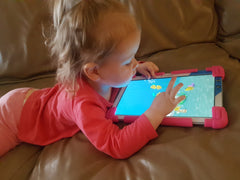 kindergarten screen time activities