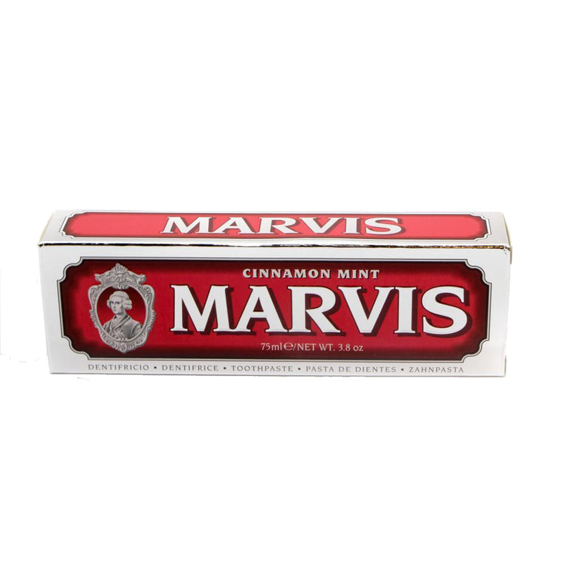 Marvis Cinnamon Toothpaste 75mL