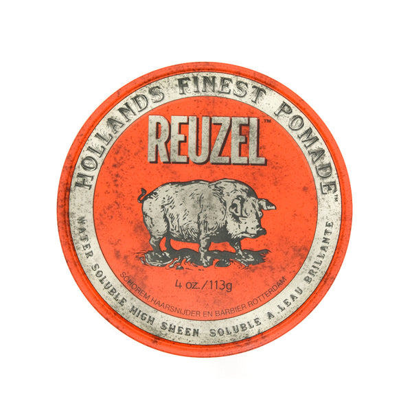 Reuzel Red Water Soluble High Sheen 113g