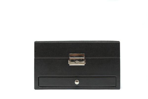 watch box, box, storage, watches, organisation, Male Grooming, Hair care, mens gift, Mens grooming, Gift set, mens styling, hair products, shaving, mens styling, modern man, Barbershop, Barber, The barberhood, Mens hair, haircare, Sydney, online shopping, style, hair, Sydney, Australia, mens hair, gift card