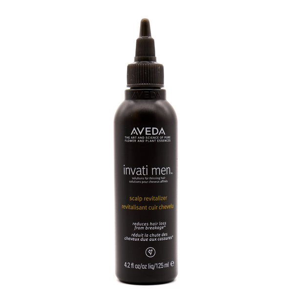 mens grooming products, mens hair products, male grooming tools, skincare, male skincare, Hair, Sydney, Australia, barber, male grooming, mens retail, male style, conditioner, online shopping, aveda, Invati Men Scalp Revitalizer, thickens hair, reduces hair loss