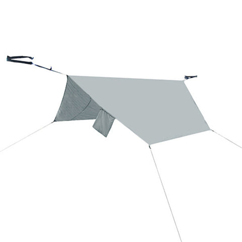PahaQue Universal Rainfly for Double Hammocks with Carry Bag