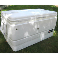 Insulated Beverage Cooler