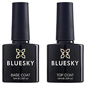 Bluesky Old Style Bottle RANDOM SELECTION UV LED Gel Polish 10ml (Lucky Dip)
