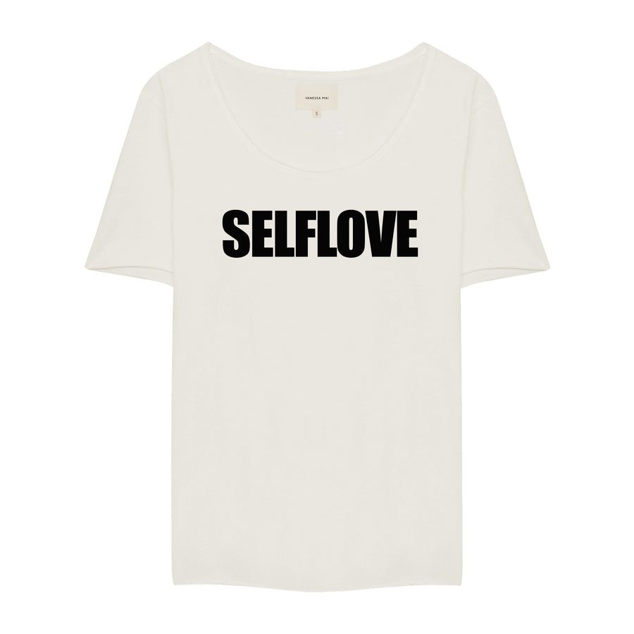 Selflove Crew Neck Shirt