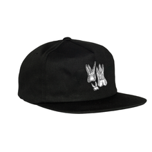 Load image into Gallery viewer, Teeth Snapback Hat