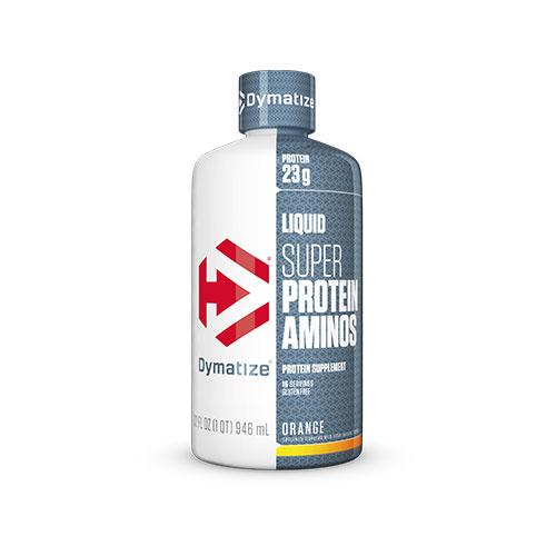 DYMATIZE LIQUID SUPER PROTEIN AMINOS, 946ML