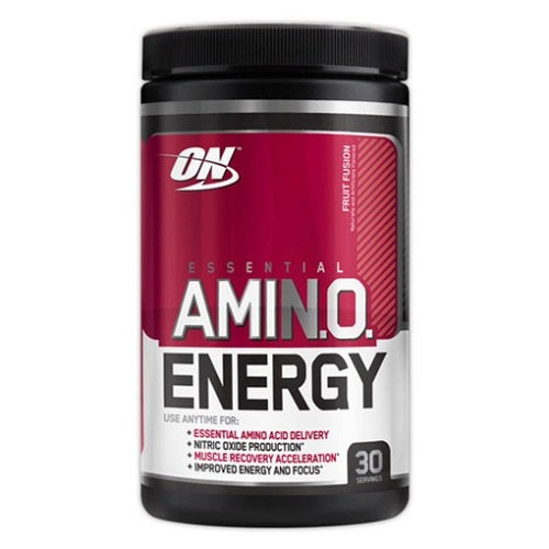 OPTIMUM NUTRITION ESSENTIAL AMINO ENERGY, 30 SERVINGS