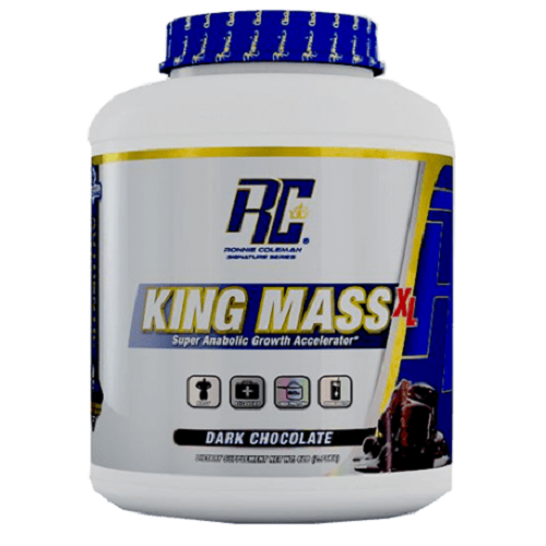 RONNIE COLEMAN KING MASS XL, 6 LBS.