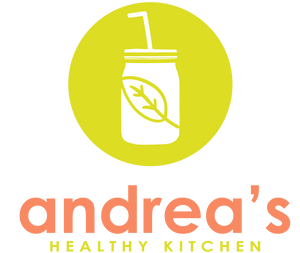 Andrea's Healthy Kitchen
