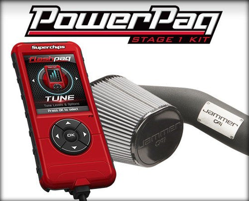 Superchips 1845-P12 - F-150 12-14 3.5L Ecoboost Powerpaq Stage 1