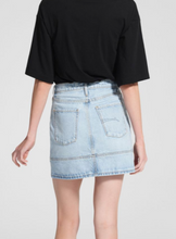Nobody Denim - Seam Skirt