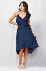 Fate and Becker - Alex Wrap Dress