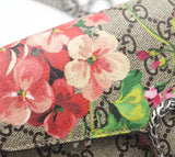 Gucci GG Blooms Dionysus Wallet On Chain