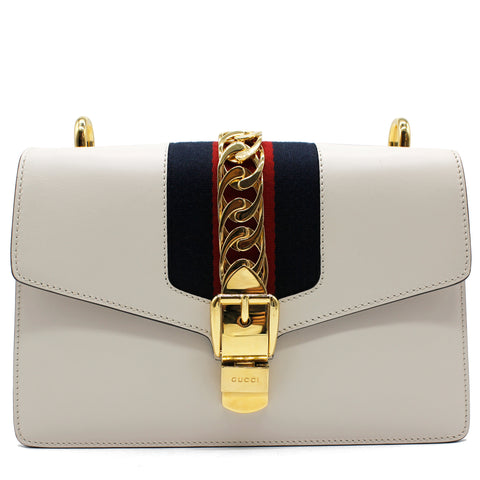 Sylvie Small Shoulder Bag