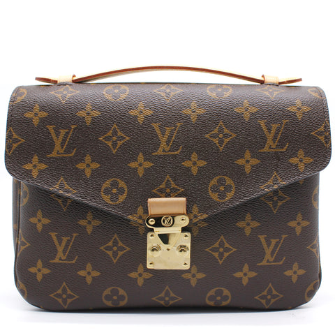 Pochette Metis Monogram Shoulder Bag
