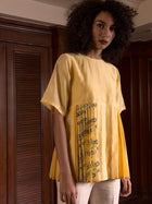 Bright Yellow Glory - TOPS - IKKIVI - Shop Sustainable & Ethical Fashion